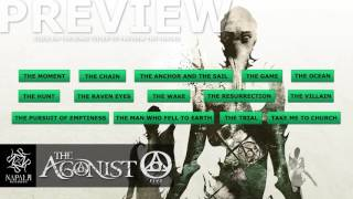 THE AGONIST - Five (Preview)   Napalm Records