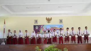 Lagu Tersedih Perpisahan SD (Kenangan Bersama)
