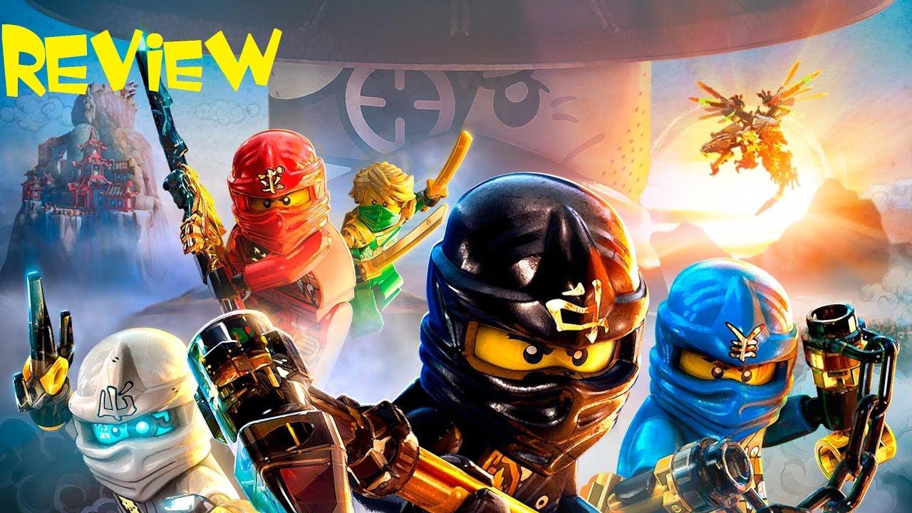 Game Ninjago 2016 | Trò chơi ninjago chiến đấu hấp dẫn trên Windows 10