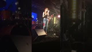 Human Diary - Danielle Bradbery 8.11.17