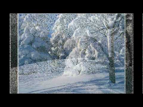 I'm dreaming Of A White Christmas--by--Bing Crosby--