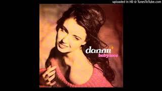 Dannii Minogue - Baby love ''Silky 70's Mix'' (1991)