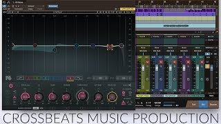 Waves F6 Floating-Band Dynamic EQ | Quick Review