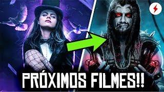 18 FILMES DA DC COMICS QUE SERÃO LANÇADOS! - CALENDÁRIO COMPLETO | Espaço Nerd