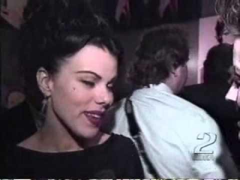 Warhol Museum Opening May 1994 Pittsburgh, PA