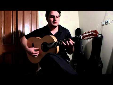 Pepe Habichuela - Canta La Guitarra