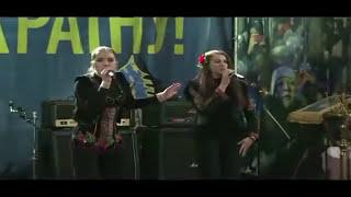 гурт Made in Ukraine -В саду гуляла