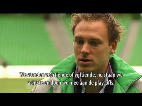 Andreas Granqvist: speler van het jaar 2009/2010