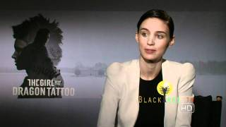 Video Dragon Tattoo's Rooney Mara talks about piercings, 'Globes' and best movie of the year download MP3, 3GP, MP4, WEBM, AVI, FLV Juni 2018