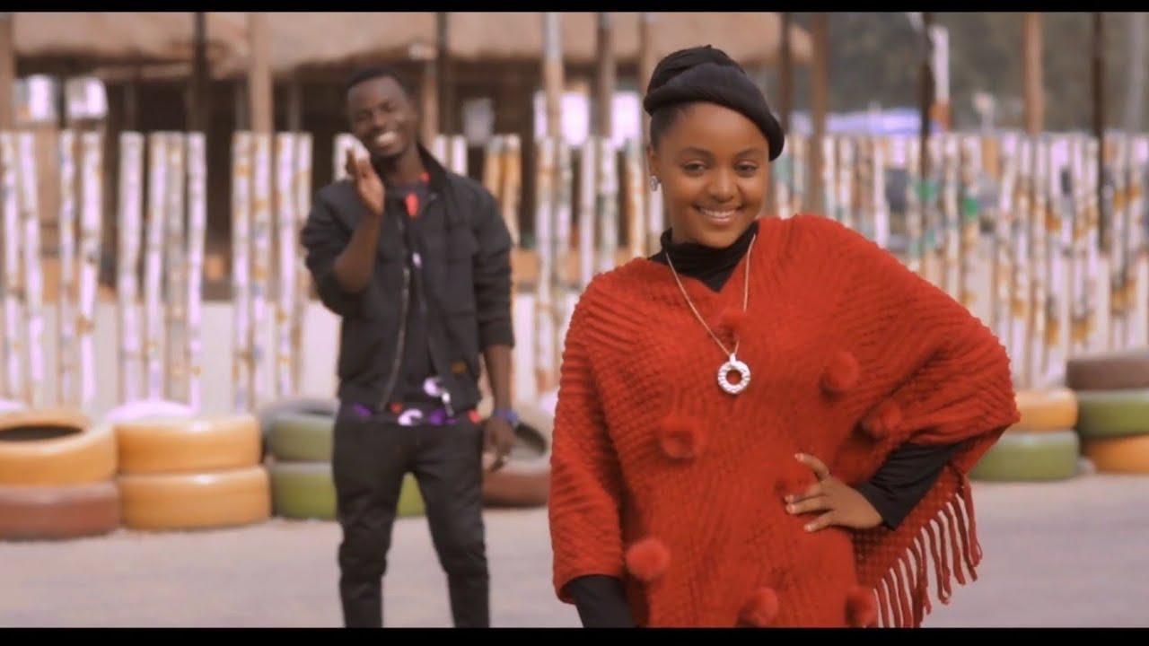Download Sabuwar Waka (Ke Nake Kauna) Latest Hausa Song Original video 2021#