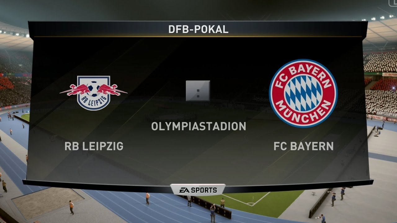 Dfb Pokal Finale 2021 Livestream