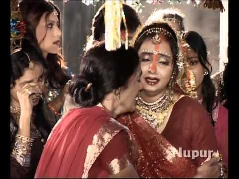 Amba Mahuba Jaise - Sagun Biyah And Bidai Geet - Bhojpuri Bidai Songs