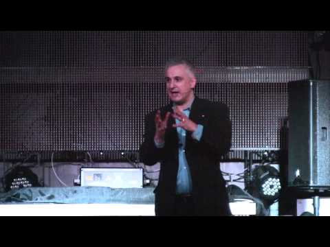Peter Boghossian Q and A CFI Calgary
