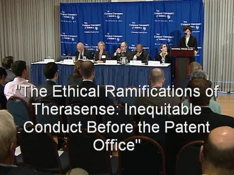 The Ethical Ramifications of Therasense