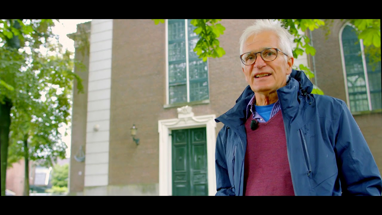 Video: Terug naar Amestelle