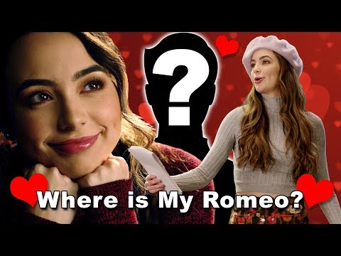 Where is My Romeo? Episode 1 - Merrell Twins from YouTube · Duration:  12 minutes 33 seconds