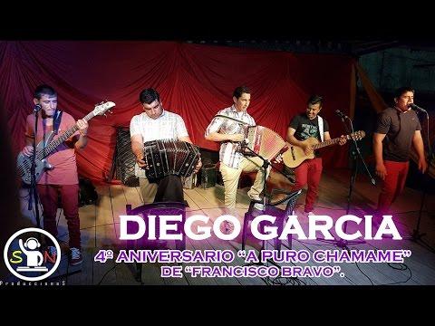 DIEGO GARCIA - CHAMAME 2017