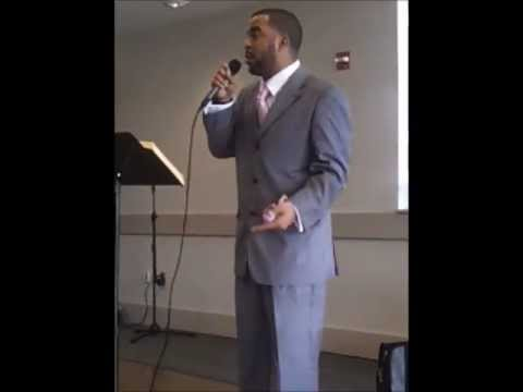 How You Perceive Is How You Receive Pt4 - Pastor Adrian Hines