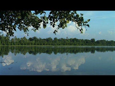 TRAVEL HISTORIC RAMSAGAR LAKE AT DINAJPUR IN BANGLADESH   ঐতিহাসিক রামসাগর দিঘি, দিনাজপুর