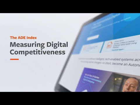 BMC Research Finds Global Organizations Operate at Less Than 40 Percent of Their Digital Potential
