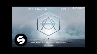 Paul Mayson - Run EP (OUT NOW)