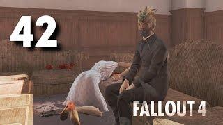 Тайна дома Кэботов Fallout 4 42