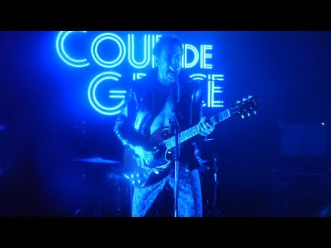 Miles Kane - Cry On My Guitar [NEW SONG - live at The Kasbah, Coventry - 25-05-2018]