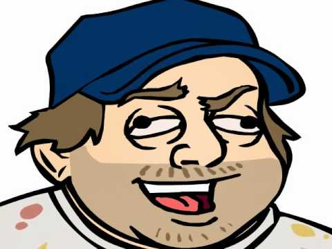 Yahoo! Audible - Flirt - Fat Guys With No Money