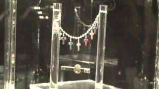 Brazalete de Wallis Simpson alcanza récord de ventas