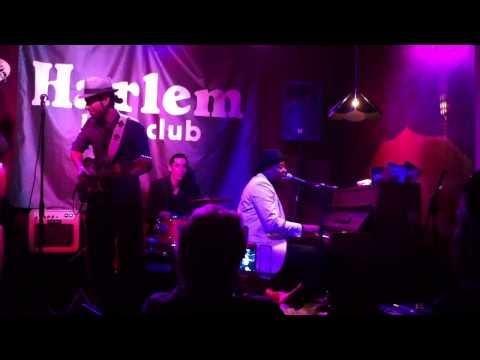 2013 12 31 Harlem Club Barcelona   Blues Jam Session 1