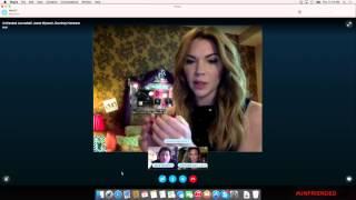 Unfriended Interview w/ Jacob Wysocki and Courtney Halverson