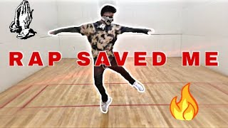 "21 Savage, Offset & Metro Boomin - ""Rap Saved Me"" Ft Quavo (OFFICIAL DANCE VIDEO)"