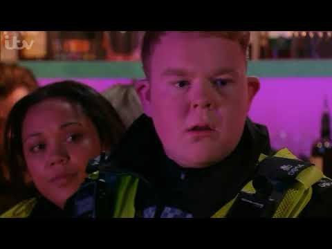 Corrie Craig discovers that Bethany is a lap dancer 💃
