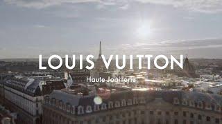 High Jewelry Savoir-Faire Behind Stellar Times | LOUIS VUITTON