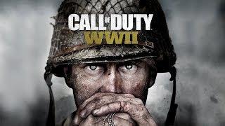 ZOR ŞARTLAR ALTINDA !   Call Of Duty WW2