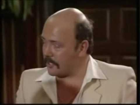 Only Fools and Horses - Bald jokes