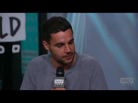 "Christopher Abbott On Channeling His Character In ""Sweet Virginia"""