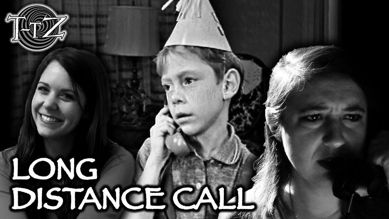 Download Long Distance Call - Twilight-Tober Zone