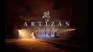 Trupa Artizan - Pana la tine (Official music video)