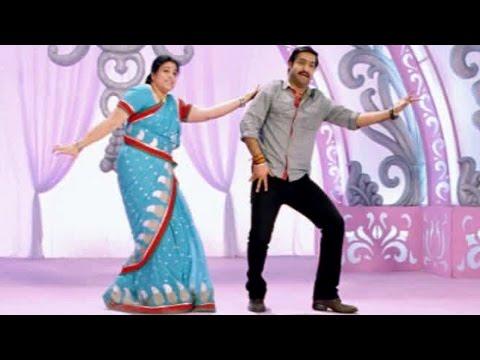 Baadshah Sangeeth Comedy - Jr NTR, Kajal Aggarwal, Navdeep, Nassar