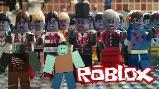 AHMET AGA ZOMBI FACTORY! (THE ZOMBI ARMY) - Roblox