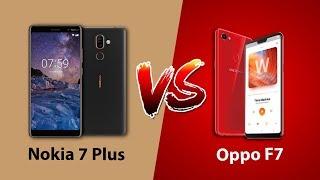 [Speedtest] Oppo F7 và Nokia 7 plus: Kết quả quá SHOCK
