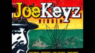 Joe Keyz Riddim (Instrumental Version)