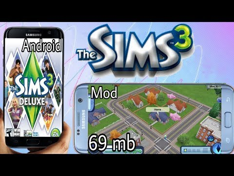 download the sims 3 mod apk data