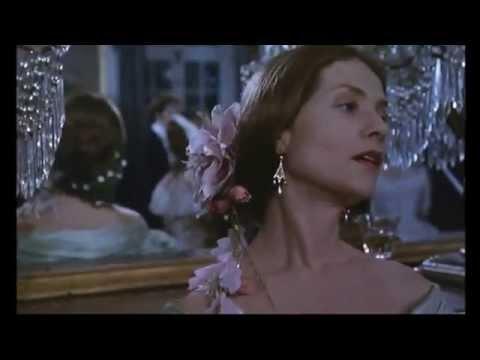 Madame Bovary - Le bal - Sous-titres fr.
