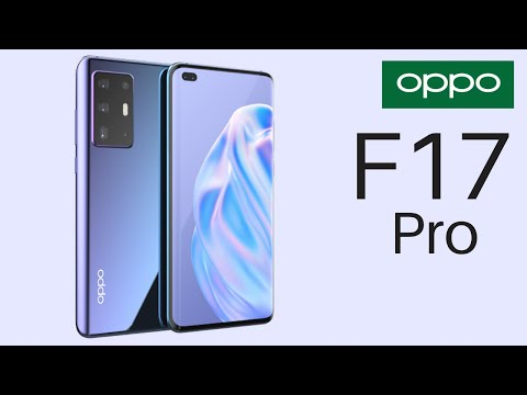 Oppo F17 Pro Trailer Concept Official Introduction - YouTube