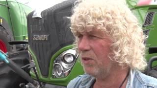 Duizenden belangstellenden bij tractorevenement Power Valley