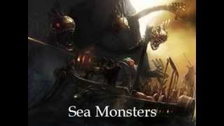 Percy Jackson and the Olympians: The Sea of Monsters Book Trailer