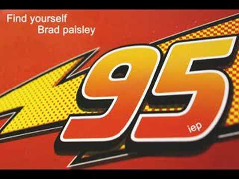 Find yourself - Brad paisley -