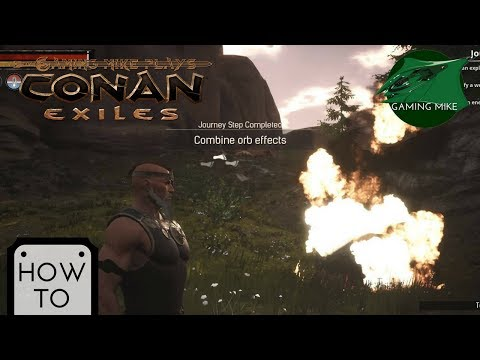 how to make thick leather in conan exiles